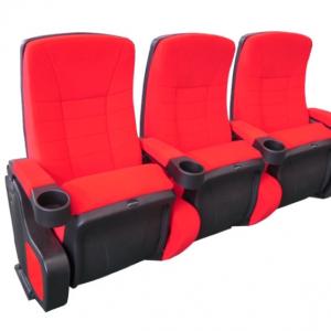Cinehome de Luxe 3-Sitzer  Kinositzen