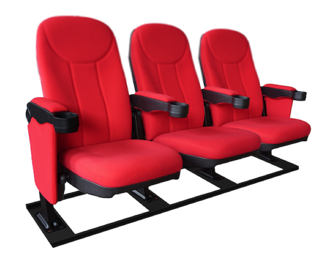 Cineseat 3 Fixed R M-frame