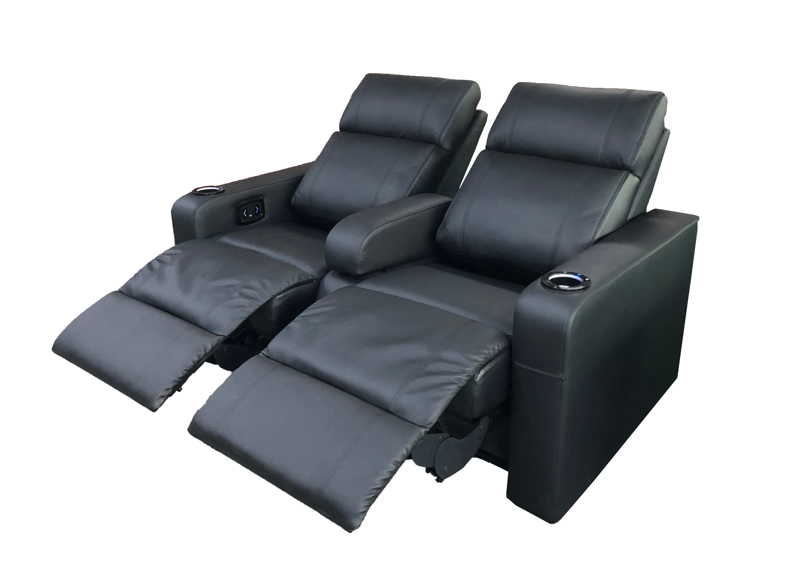 Lizzy vipseat twin reclined